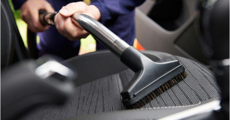 Heti tíz perces rutin, melynek segítségével autónkutastere mindig tiszta és rendezett marad.