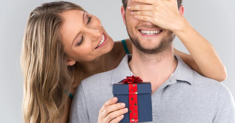 Segítség! Milyen ajándékot vásároljak a pasimnak?