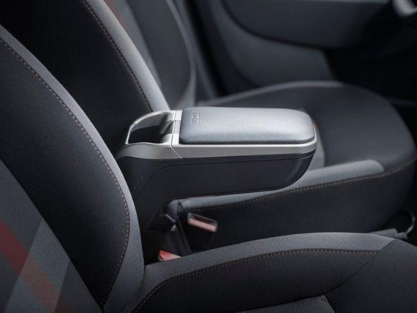 Opel Astra K 2015- könyöklő Armster II szürke V00882