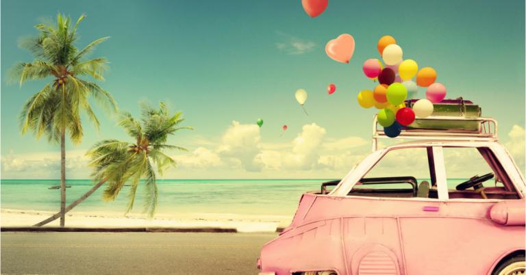 Három tipp, mely segíthet abban, hogy autónk nyáron is mindig tiszta és rendezett maradjon