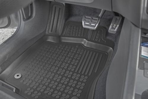 Volvo XC90 2015- Rezaw méretpontos gumiszőnyeg