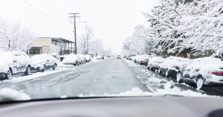 Hogyan óvjuk meg autónk tisztaságát a téli időszakban?